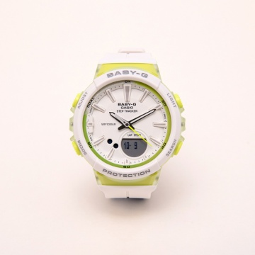 CASIO BABY-G 手錶 BGS-100-7A2DR