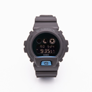 CASIO G-SHOCK 手錶 DW-6900MMA-2DR
