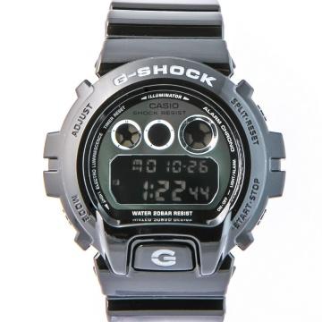 CASIO G-SHOCK 手錶 DW-6900NB-1DR