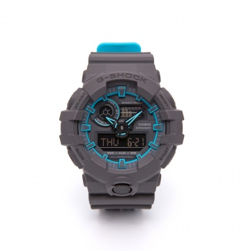 CASIO G-SHOCK 手錶 GA-700SE-1A2DR