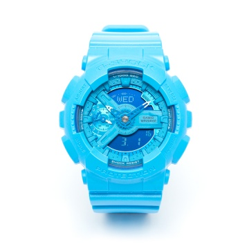 CASIO G-SHOCK 手錶 GMA-S110VC-2ADR
