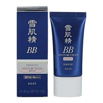 【新品】 KOSÉ 雪肌精 潤白保濕BB霜(28ml) 兩色可選