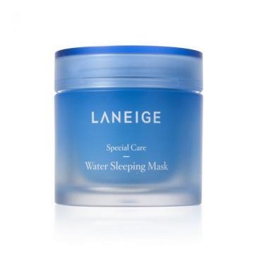 Laneige 水亮補濕睡眠面膜 Water Sleeping Mask (70ml)