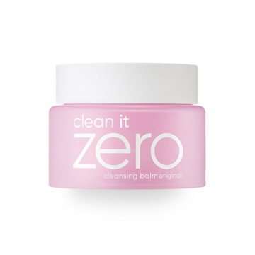 Banila.co 致柔卸妝膏 (粉紅色) Clean It Zero (Pink) (100ml)