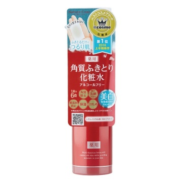 NARIS UP Nature Conc 6效化妝水 (200ML)