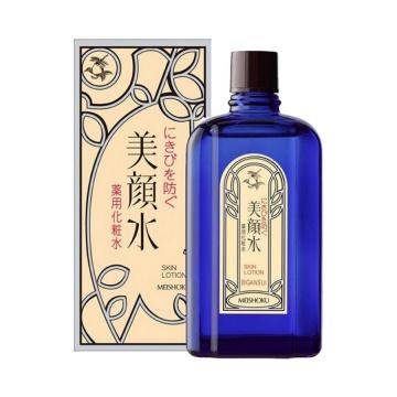 【新品】 Meishoku Brillant Colors 明色美顏藥用化妝水 (90ml)