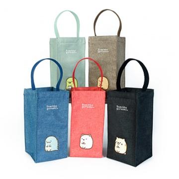 PG美人網 PG x 角落生物 青春進行式 保冷水壺袋 G174(5色)