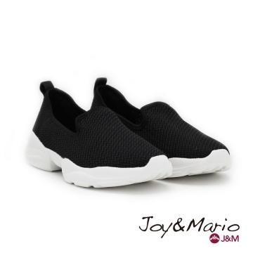Joy&Mario 平底休閒鞋